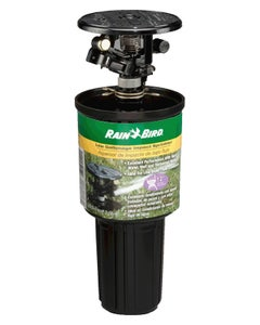 "LG-3 - Mini-Paw Pop-Up ½"" Inlet Impact Rotor Sprinkler"