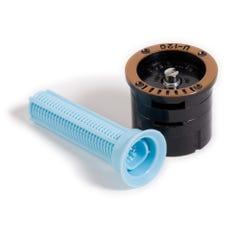 U12Q - 12 ft. Plastic U-Series Nozzle - Quarter-Circle Spray Pattern (90 Degree)