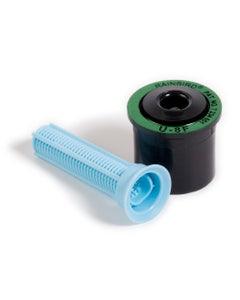 U8F - 8 ft. Plastic U-Series Nozzle - Full-Circle Spray Pattern (360 Degree)