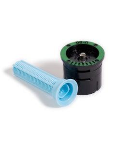 U8Q - 8 ft. Plastic U-Series Nozzle - Quarter-Circle Spray Pattern (90 Degree)