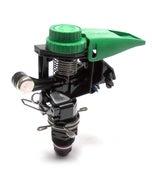 P5R - Professional Grade Plastic Impact Sprinkler