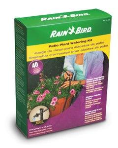 Patio Plant Watering Kit
