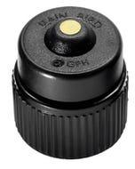 PCT05 - Pressure Compensating Threaded Low-Flow Bubbler - 5.0 GPH, Light Brown