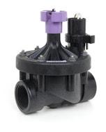 200PESBR - 2 in. Inlet Inline Plastic Industrial Irrigation Valve (For Reclaimed Water)