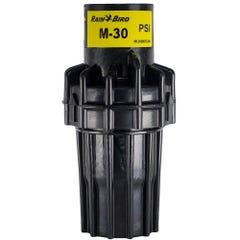 PSIM30X075 - Medium Flow Inline Pressure Regulator - 3/4 in. 30 PSI