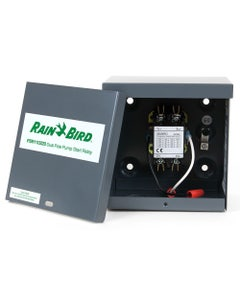 PSR110220 - PSR Dual Voltage Pump Start Relay - 110 and 220 volt