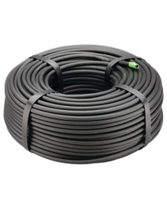 XQ100 - 1/4 in. Polyethylene XQ Drip Distribution Tubing - 100 ft. Coil