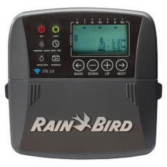 ST8I-2.0, 8-Zone Smart Irrigation WiFi Sprinkler Timer (indoor)
