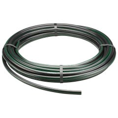 T63-050 - 1/2 in. Blank Distribution Tubing for Drip Irrigation - 50 ft.