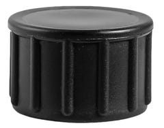 TLF-CAP-0800 - 800 Series 3/4 inch Fitting Cap