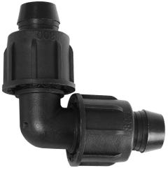 TLF-ELBW-0800 - 800 Series 3/4 Inch Twist Lock Elbow