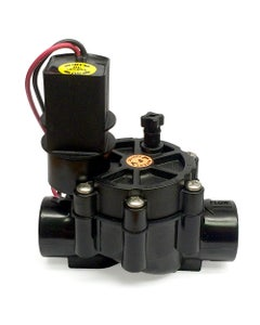 LFV075TBOS - 3/4 in. Low Flow Drip Irrigation Valve with TBOS Latching Solenoid