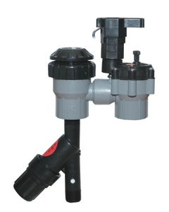 XACZ075PRF - Low Flow Control Zone Kit with 3/4 in. Low Flow Anti-Siphon Valve & 3/4 in. PR RBY Filter