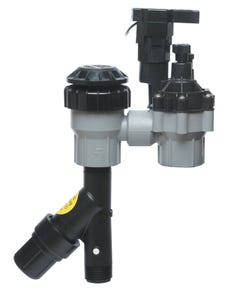 XACZ100PRF - Medium Flow Control Zone Kit with 1 in. ASVF Anti-Siphon Valve & 1 in. PR RBY Filter