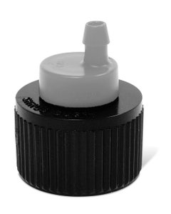XT025 - Drip Transfer Fitting - 1/2 in FPT Thread x 1/4 in Barb Connector