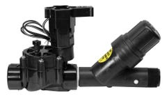XCZ100PRF - Medium Flow Control Zone Kit with 1 in. DV Valve with 1 in. PR Filter (Assembled)