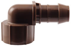 XFFFA050 - Low Profile XF Elbow Female Adapter - 17mm x 1/2 in. FPT