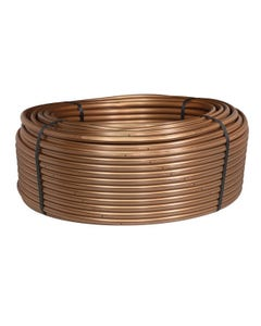 XFS0918500 - XFS Sub-Surface Dripline with Copper Shield Technology - 0.9 GPH, 18 in. Spacing, 500 ft. Coil