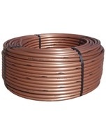 XFS0612500 - XFS Sub-Surface Dripline with Copper Shield Technology - 0.6 GPH, 12 in. Spacing, 500 ft. Coil