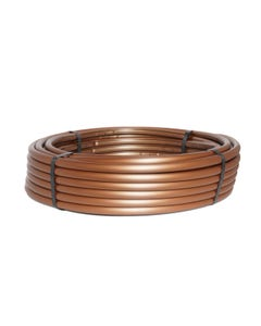 XFS0912100 - XFS Sub-Surface Dripline with Copper Shield Technology - 0.9 GPH, 12 in. Spacing, 100 ft. Coil
