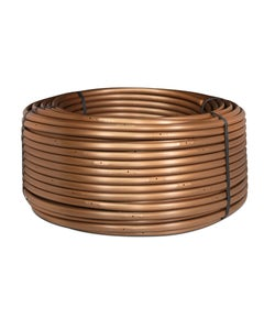 XFS0618500 - XFS Sub-Surface Dripline with Copper Shield Technology - 0.6 GPH, 18 in. Spacing, 500 ft. Coil