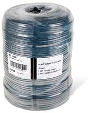 XQ1000 - 1/4 in. Polyethylene Drip Distribution Tubing - 1,000 ft. Coil