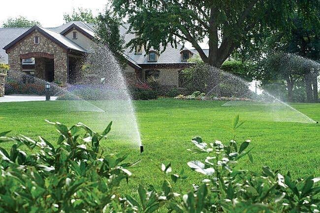 Basics of Irrigation save